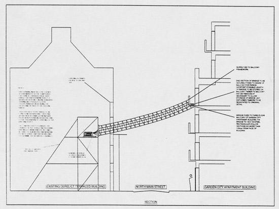 Plan, ingénieur Fourem