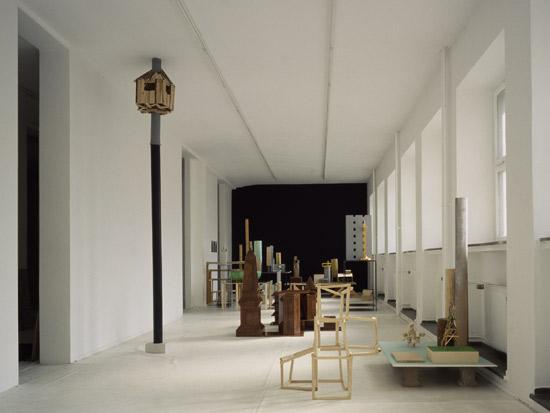 vue d'ensemble : salle 1